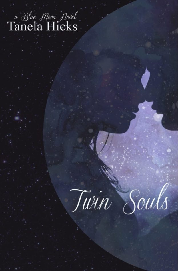 Twin Souls: A Blue Moon Novel